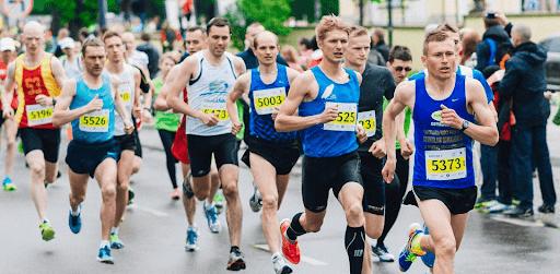 マラソンベッティングの可能性